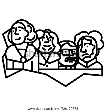 Famous People Clip Art - Royalty Free - GoGraph