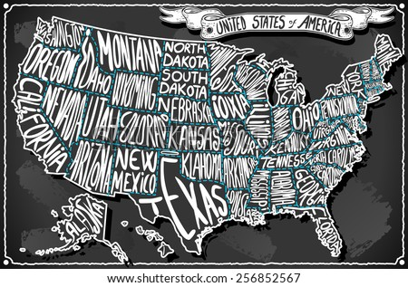 usa united states america...