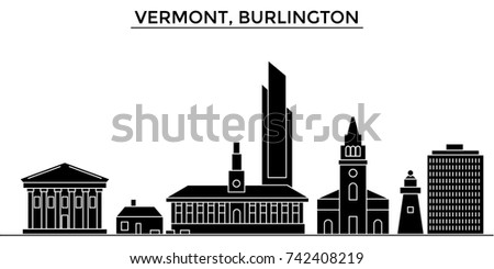 usa  vermont  burlington