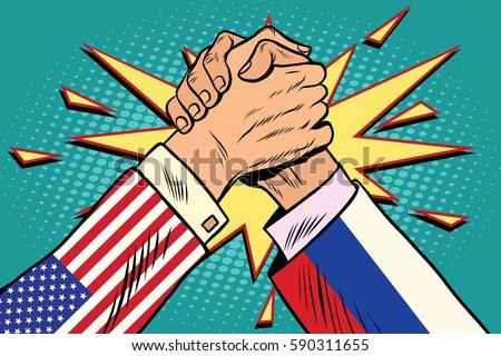 usa vs russia arm wrestling