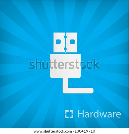 usb icon (Hardware)