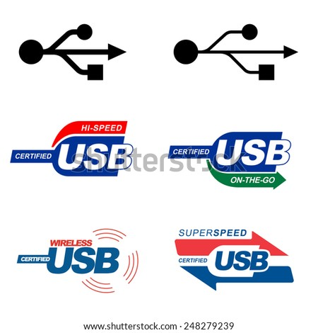 usb standard and certificate