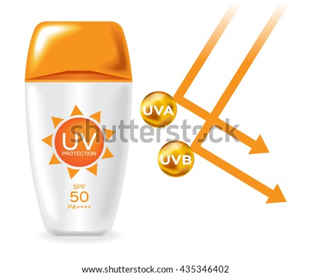 uv protection pack and reflect