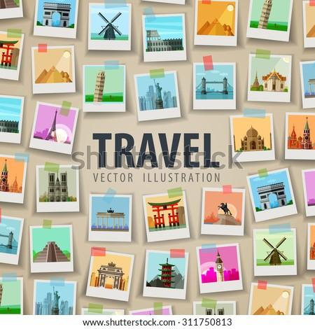 vacation  travel historic