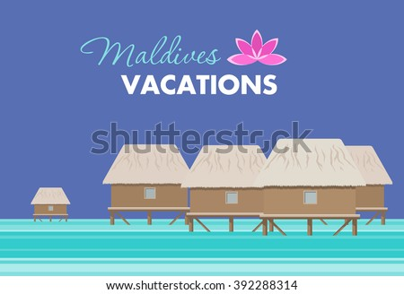 vacations on the maldives