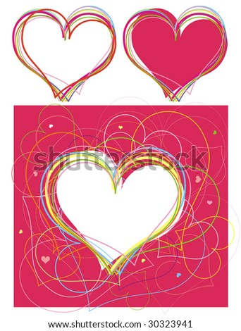 valentine backgrounds. Valentine backgrounds with
