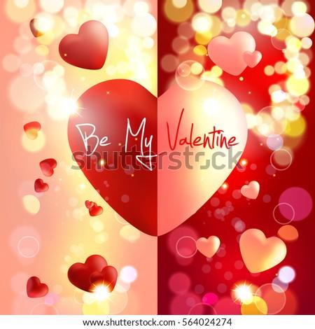 Valentine. Day.
