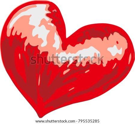 valentine heart 2eps this is a