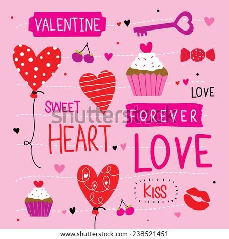 valentine i love you sweetheart
