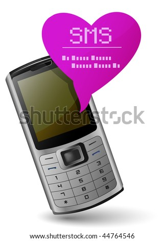 Valentine sms send mobile