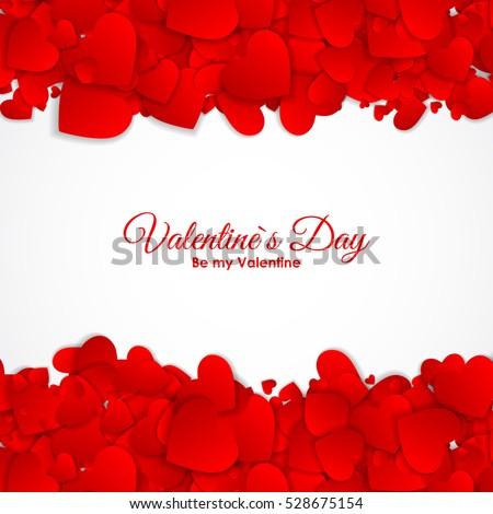 valentine's day heart symbol