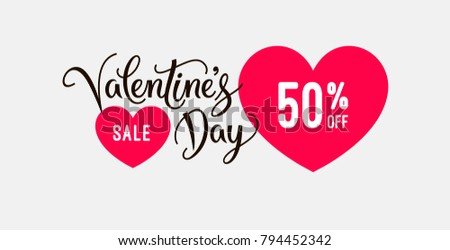 Valentines Day Sale Tags Download Free Vector Art Stock Graphics