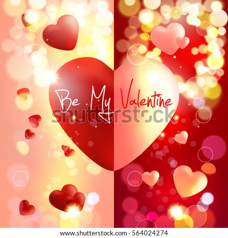 Valentine. Valentines day. Valentine invite.