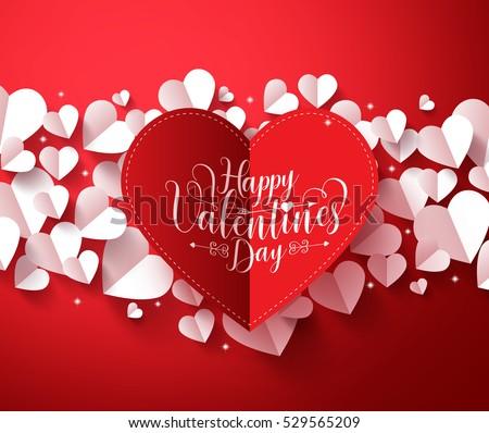 Valentine Cards Vector Design Download Free Vector Art Stock