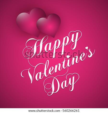 Valentines day  #560266261