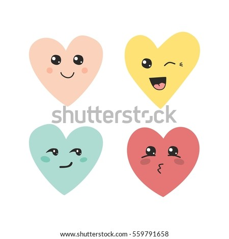 valentines day funny emoticon