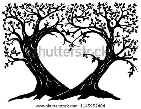 Family Tree Illustration Template