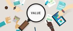 value proposition customer offering cvp business ethic