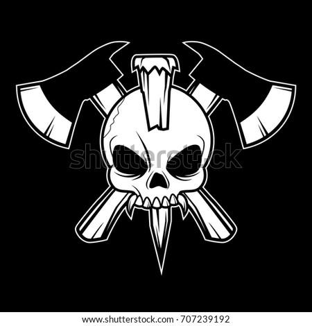 vampire hunter symbol