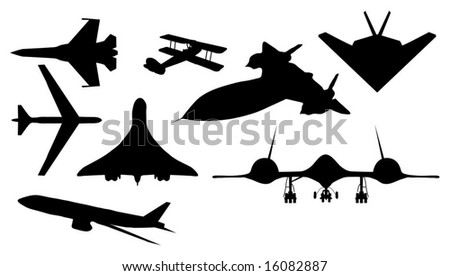 various military and civilian