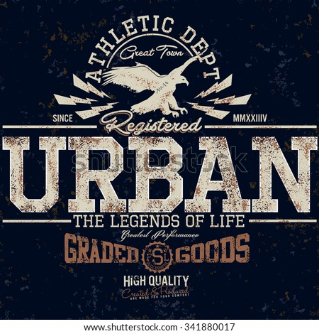 varsity graphics,college graphics for t-shirt,urban athletic department