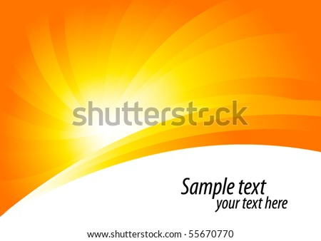 Vector abstract background; clip-art