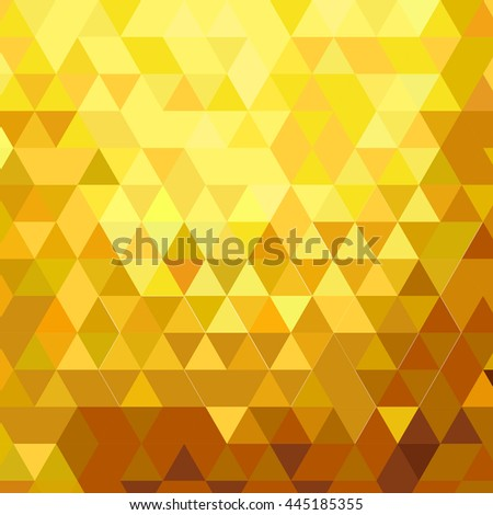 Vector abstract background gold for design