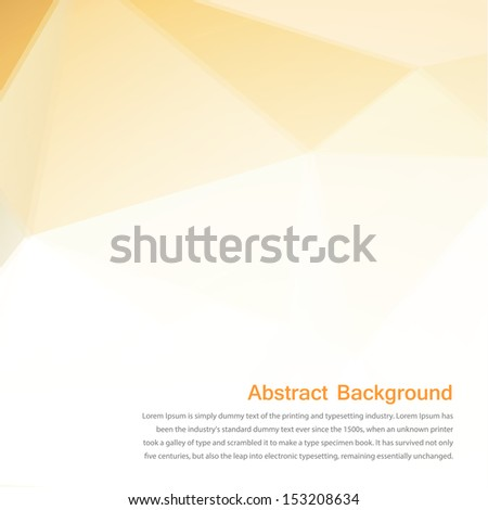 stock-vector-vector-abstract-background-polygonal-pattern-and-object