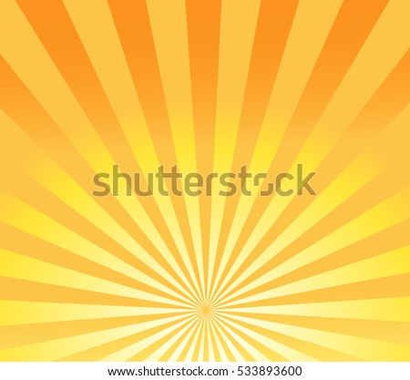 vector abstract background rays