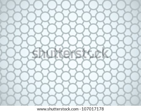 Vector abstract background with light colors