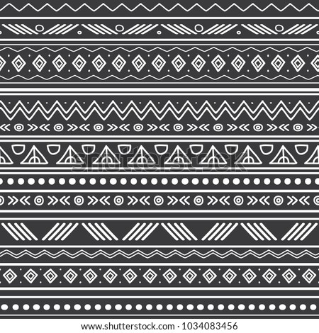 stock-vector-vector-abstract-black-and-white-tribal-stripes-seamless-pattern-background-great-for-fabric