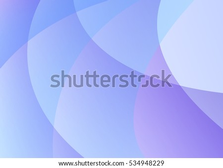 Shutterstock Vector abstract blue background