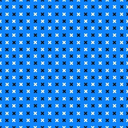 Vector abstract blue raster background. simple repeating lines and shapes