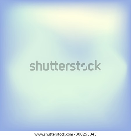 vector abstract blurred blue