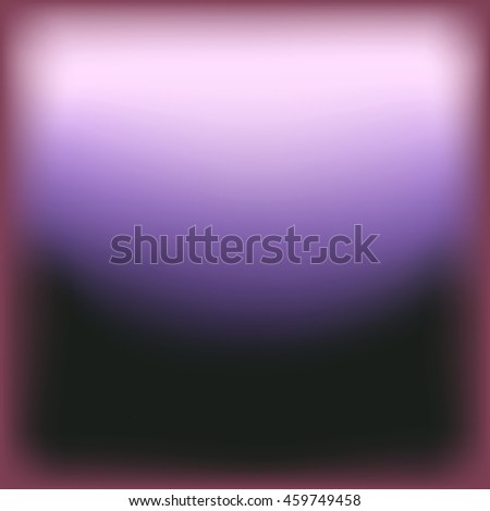 vector abstract blurred dark
