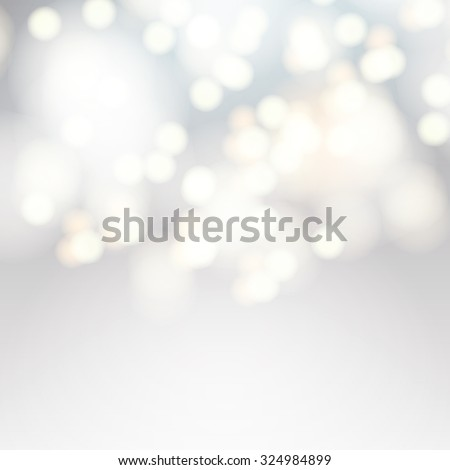 vector abstract bokeh