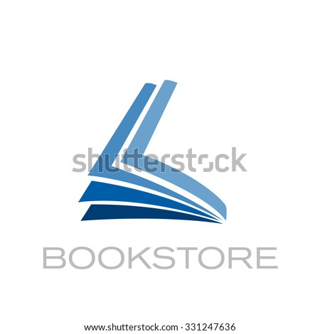 vector abstract book