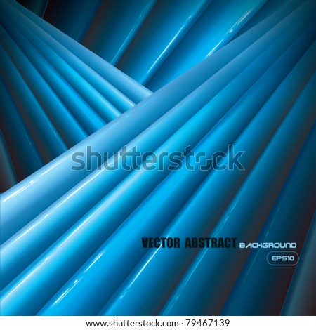 Vector Abstract Corporate Background