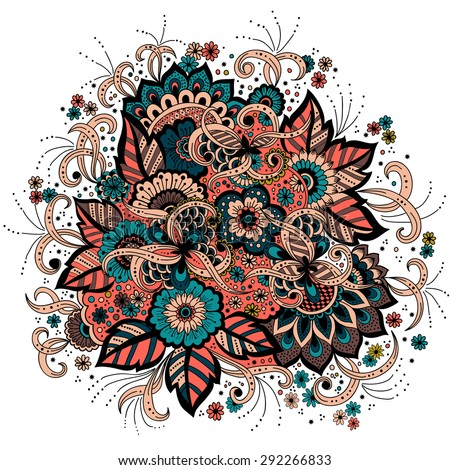 stock-vector-vector-abstract-floral-elements-in-indian-mehndi-style-abstract-henna-floral-vector-illustration