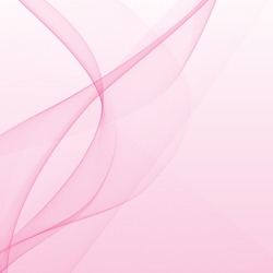 Vector abstract graphic design background pink.