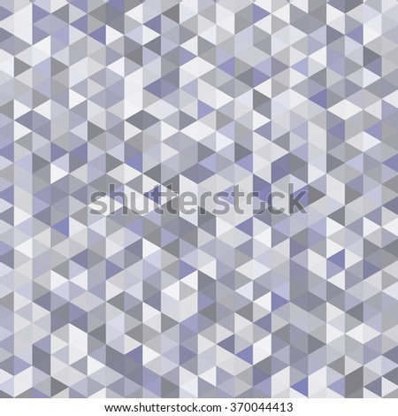 vector abstract gray  geometric