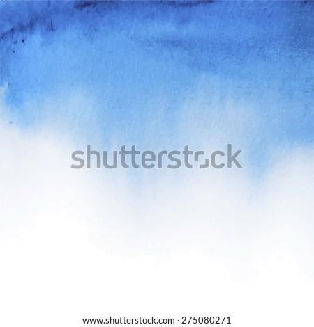 vector abstract hand drawn