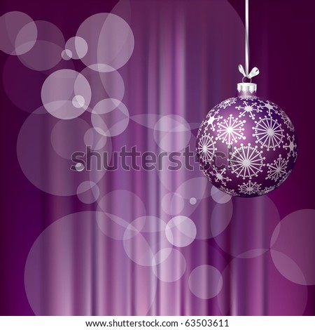 vector abstract holidays background, eps 10 file