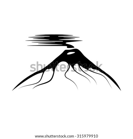 vector abstract illustration of