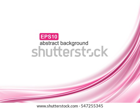 stock-vector-vector-abstract-pink-waves-background