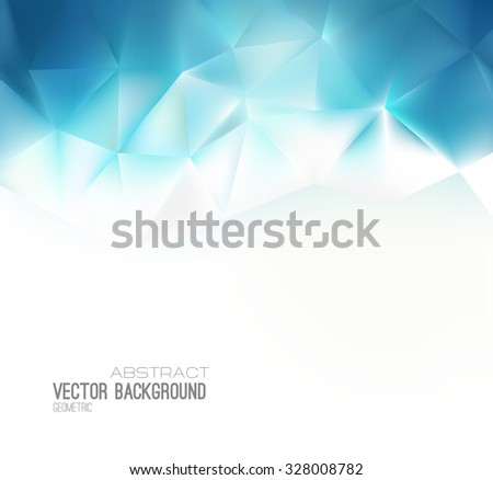 vector abstract science