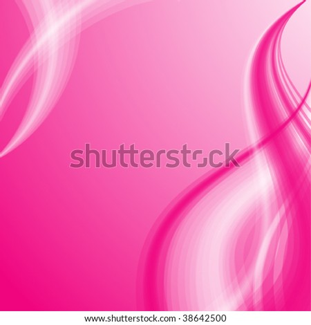 vector abstract silky
