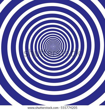 vector abstract spiral