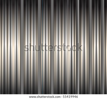 vector abstract stripe background.