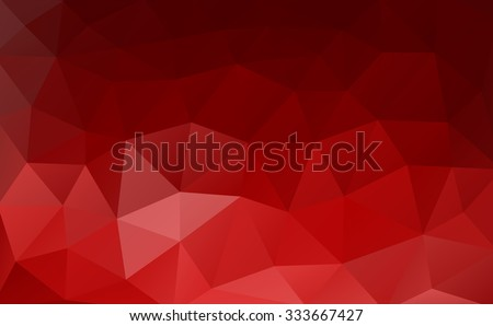 Vector abstract triangulated background | abstract texture | triangles background | fog background | abstract space background |